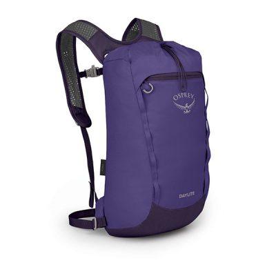 kuprinė osprey daylite cinch dream purple