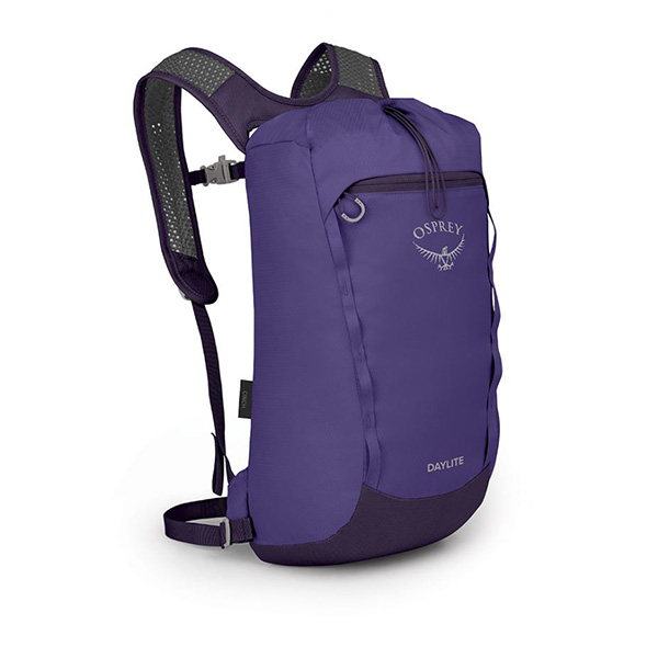 kuprinė osprey daylite cinch dream purple