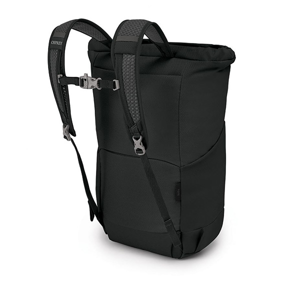 kuprine osprey daylite tote pack black