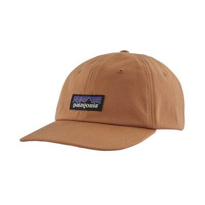 kepure patagonia trad cap tope