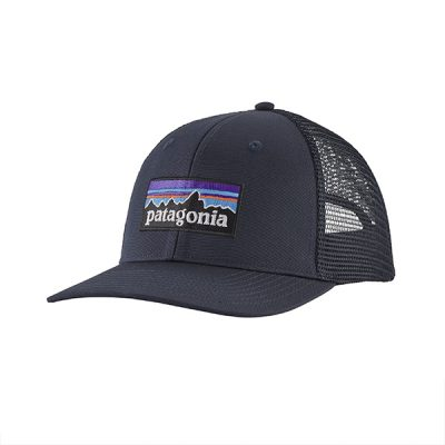 kepurė su snapeliu patagonia trucker cap mid crown nvyb