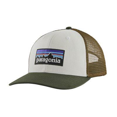 kepurė su snapeliu patagonia trucker cap mid crown wkfo