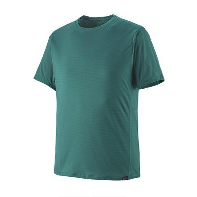 lengvi marškinėliai patagonia capilene cool lightweight brlg