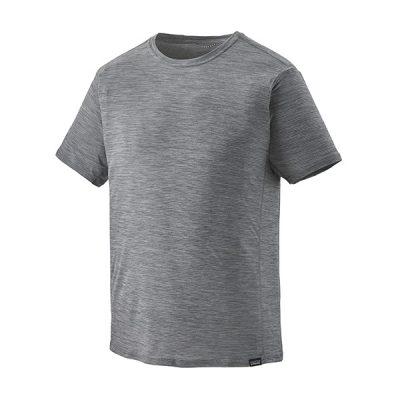lengvi marškinėliai patagonia capilene cool lightweight fgx