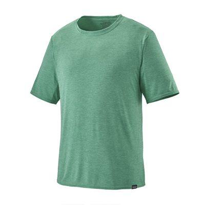 marškinėliai patagonia mens cap cool daily shirt lbgx