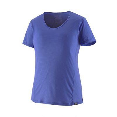 marškinėliai patagonia womens cap cool daily shirt flbl