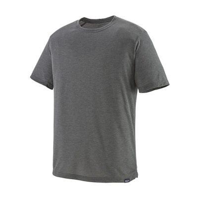 sportiniai marškinėliai patagonia capilene cool trail shirt fge