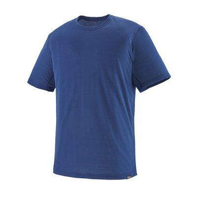 sportiniai marškinėliai patagonia capilene cool trail shirt sprb