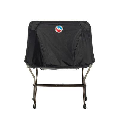 turistinė kėdute big agnes skyline ul chair black