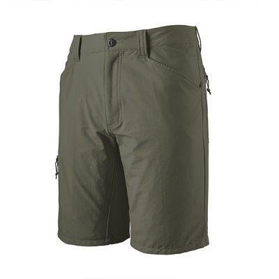 turistiniai sortai patagonia quandary shorts 10in indg