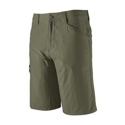 turistiniai sortai patagonia quandary shorts 12in indg
