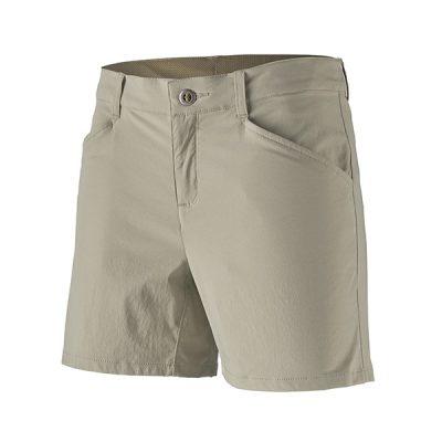turistiniai sortai patagonia quandary shorts 5in shle