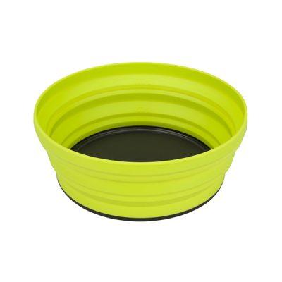 dubenelis sea to summit x-bowl lime