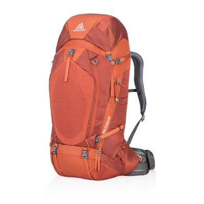 ekspedicinė kuprinė gregory baltoro 65 ferrous orange