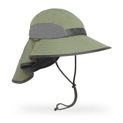 kepurė nuo saulės žygiams sunday afternoons adventure hat eucalyptus