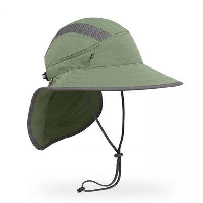 kepurė nuo saulės žygiams sunday afternoons adventure ultra hat eucalyptus
