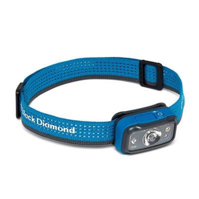 prožektorius ant galvos black diamond cosmo 300 azul