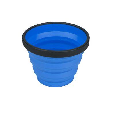puodelis sea to summit x-mug blue
