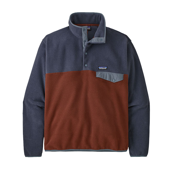 vyriskas dzemperis patagonia synchilla t-snap pullover fxre