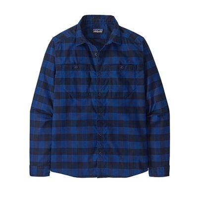 vyriski marskiniai patagonia canyonite flannel shirt bsbe